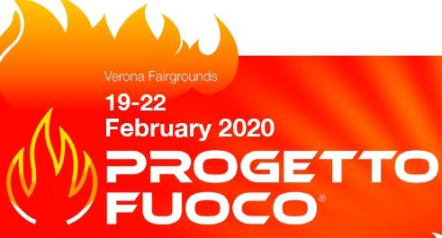 DENIA STOVES PROGGETTO FUOCO 2020
